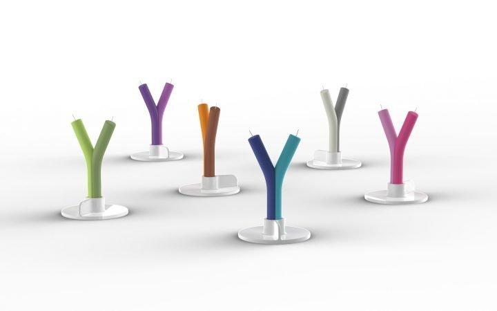 """Salone del Mobile 2011 Sovrappensiero Design Studio presenta """"Al Buio"""" nel concept store Serendeepity 1"""
