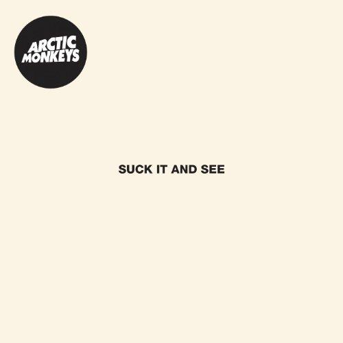 31vdma1w3RL SUCK IT AND SEE   il nuovo album degli Arctic Monkeys in anteprima online