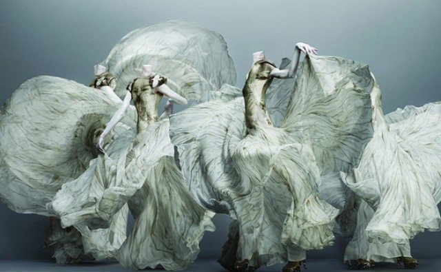 Alexander McQueen: Savage Beauty 1