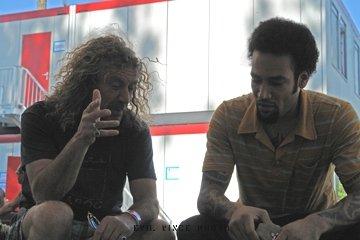 RobertPlantBenHarperMilanoJazzinFestival2011 MILANO JAZZIN' FESTIVAL 2011   programma ufficiale