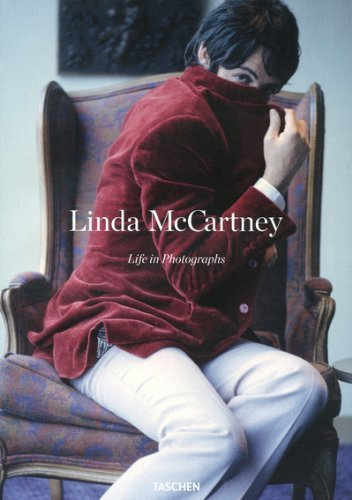 large snazal com Linda McCartney  LIFE IN PHOTOGRAPHS ecco le foto selezionate da Paul
