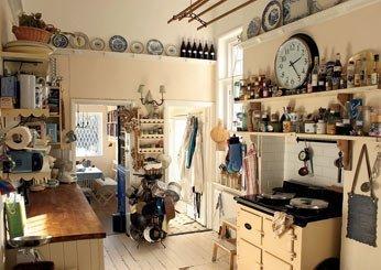 201101 ss kitchen secret THE UNDERGROUND RESTAURANT   stasera prenota a casa mia!
