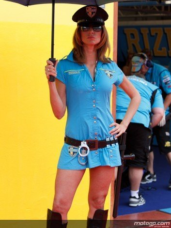 girl07 preview big1 CRONACA FASHION della MotoGp Mugello