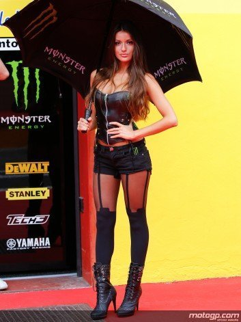 girl09 preview big CRONACA FASHION della MotoGp Mugello