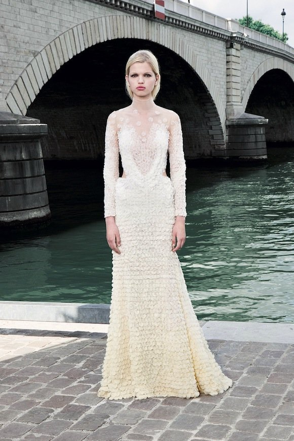 givenchy couture fall 2011 011 161746791548 Riccardos Angels