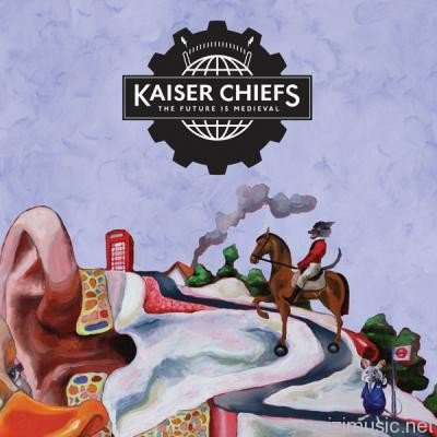 kaiser chiefs the future is medieval 465814808 KAISER CHIEFS   a Milano il 13 Novembre