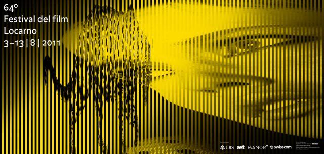 2011 64 Festival del film Locarno Festival del Cinema di Locarno 2011