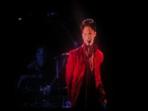 DSCN5214 300x225 SZIGET DAY 0   Prince Live Show