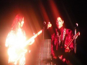 DSCN5241 300x225 SZIGET DAY 0   Prince Live Show