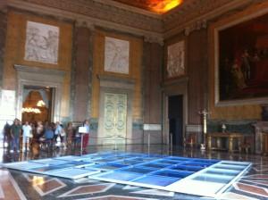 IMG 1456 300x224 1961 2011   50 anni d arte nella Reggia di Caserta