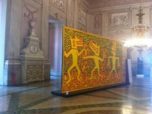 IMG 1502 300x224 1961 2011   50 anni d arte nella Reggia di Caserta