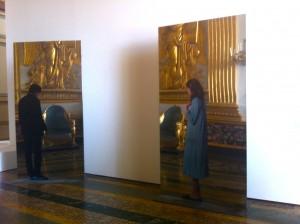 IMG 1529 300x224 1961 2011   50 anni d arte nella Reggia di Caserta