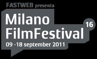 logo Milano Film Festival 2011