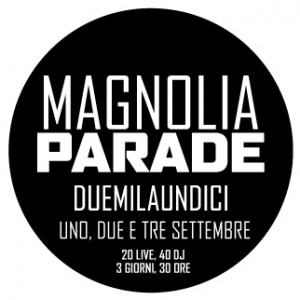 magnolia parade 2011 Magnolia Parade 2011