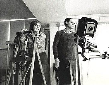 slide8 ZOOM. Italian Design and the Photography of Aldo and Marirosa Ballo