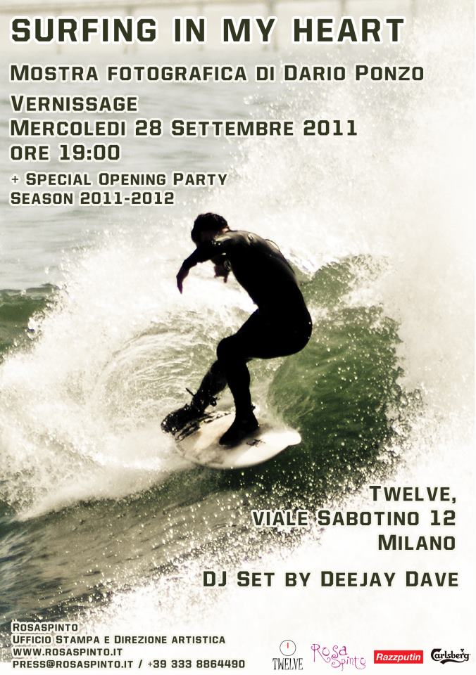 297166 2132304801310 1656723609 32222741 272115080 n SURFING IN MY HEART   mostra fotografica a Milano