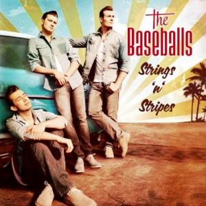 454554 the baseballs strings n stripes1 300x300 THE BASEBALLS  Un tuffo nei mitici 50s