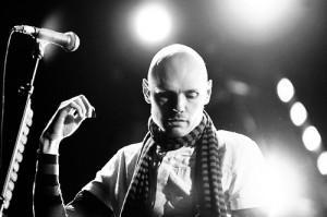 Billy Corgan 300x199 SMASHING PUMPKINS   concerti in Italia a Novembre