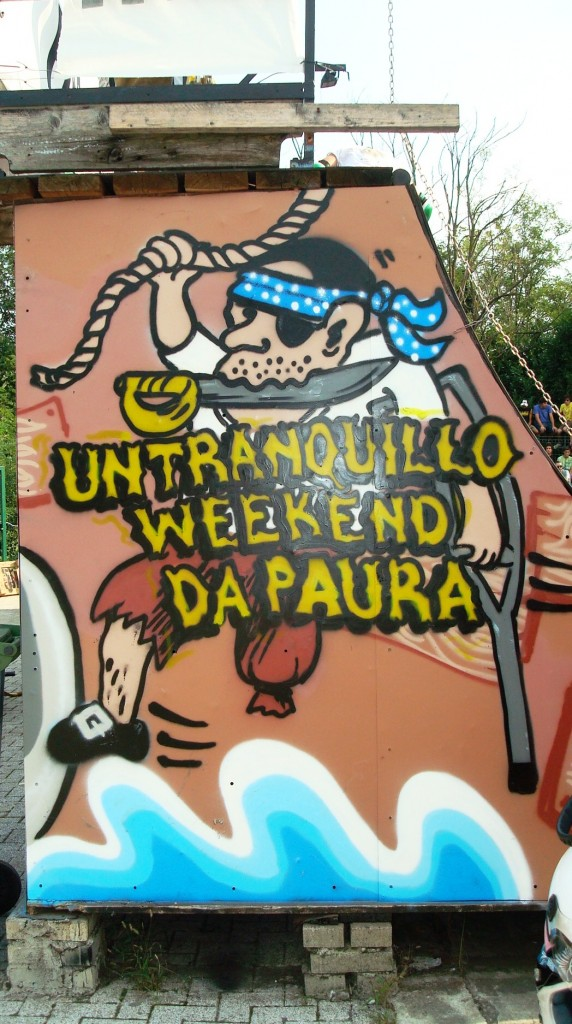 DSC07210 572x1024 UN TRANQUILLO WEEKEND DA PAURA   skate, bmx and music!