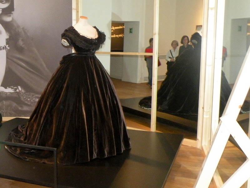 DSCN6117 Moda in Italia   150 anni di eleganza