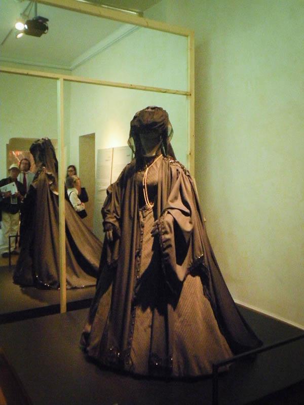 DSCN6122 Moda in Italia   150 anni di eleganza