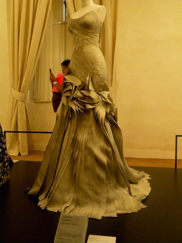 DSCN6206 Moda in Italia   150 anni di eleganza