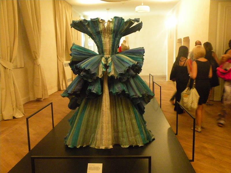 DSCN6207 Moda in Italia   150 anni di eleganza