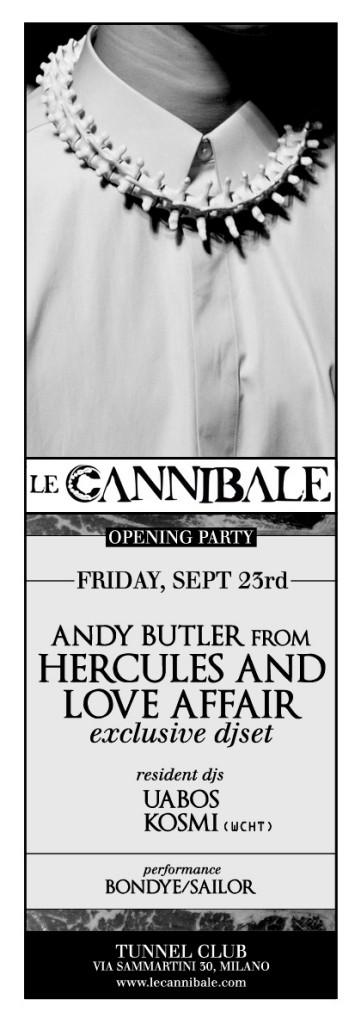 Flyer web apertura 361x1024 LE CANNIBALE   Tunnel Club