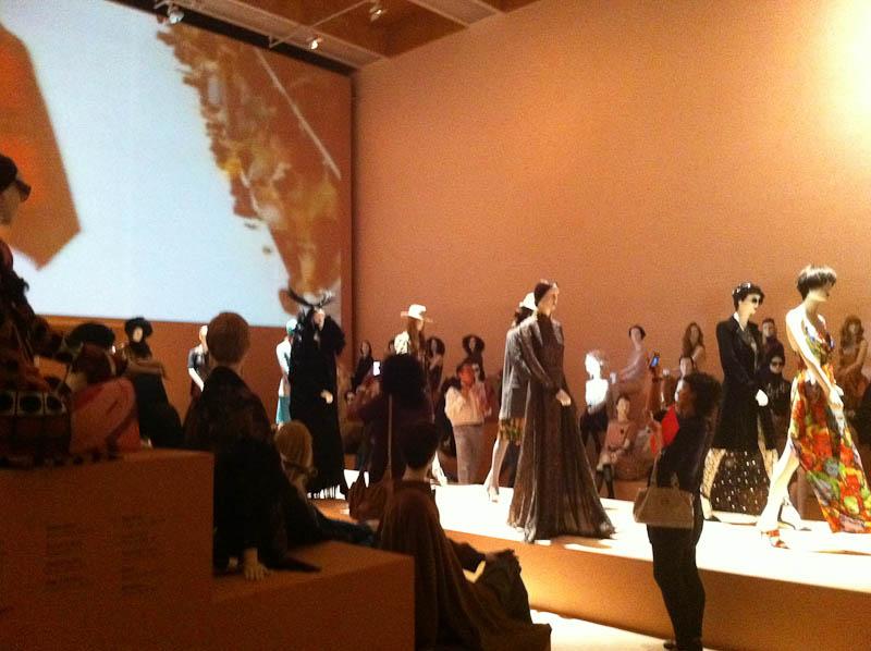 IMG 1691 Moda in Italia   150 anni di eleganza