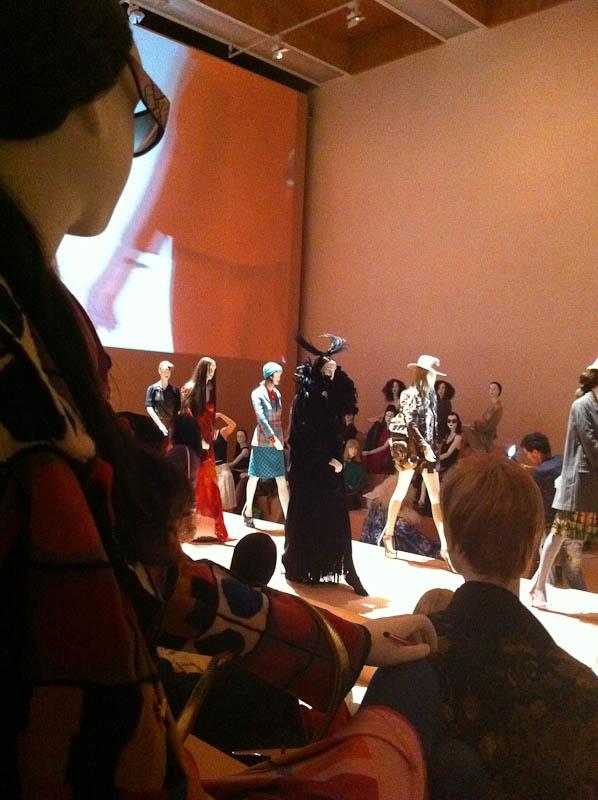 IMG 1693 Moda in Italia   150 anni di eleganza