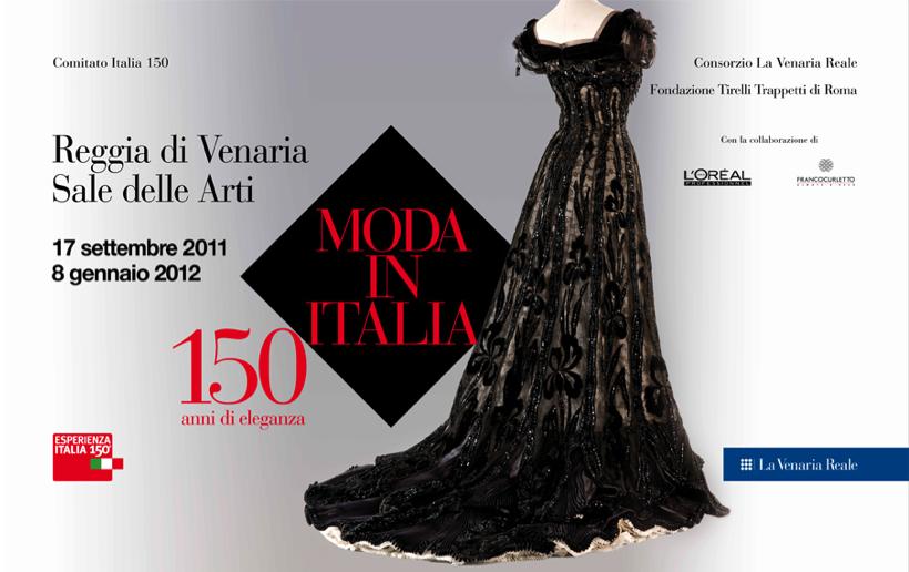 Immagine 20 Moda in Italia   150 anni di eleganza