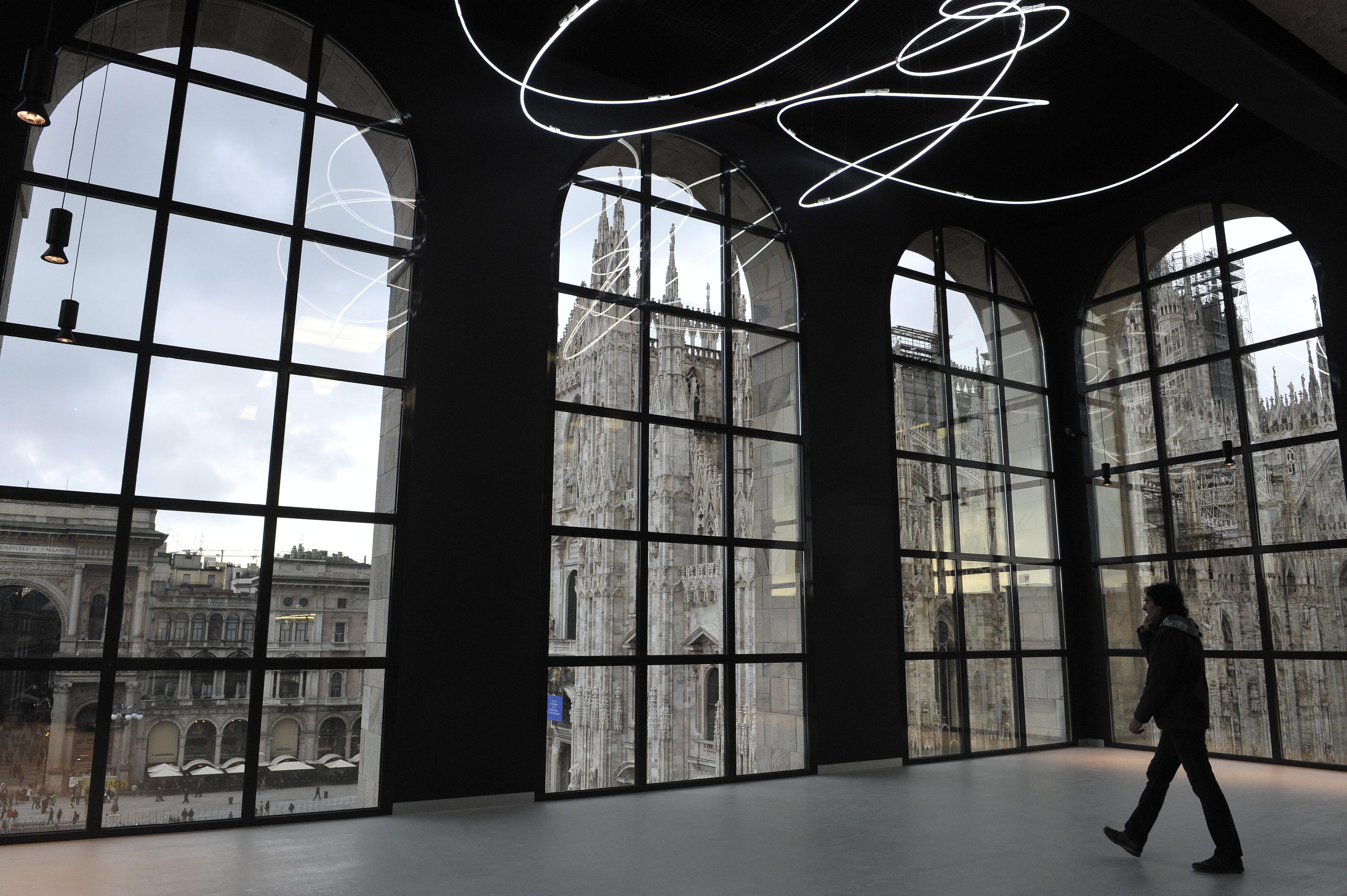 Milano design weekend diamoci del tu dialoghi fra arte e design milano 6 9 ottobre 2011 - Fiera design milano ...