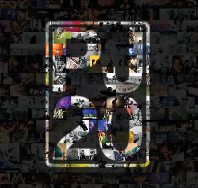 Pearl Jam PJ201 PEARL JAM 20   film, libro e doppio cd in uscita