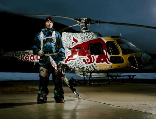 Quiksilver AoF Travis Rice RedBull THE ART OF FLIGHT   nuovo snowboarding film per Travis Rice