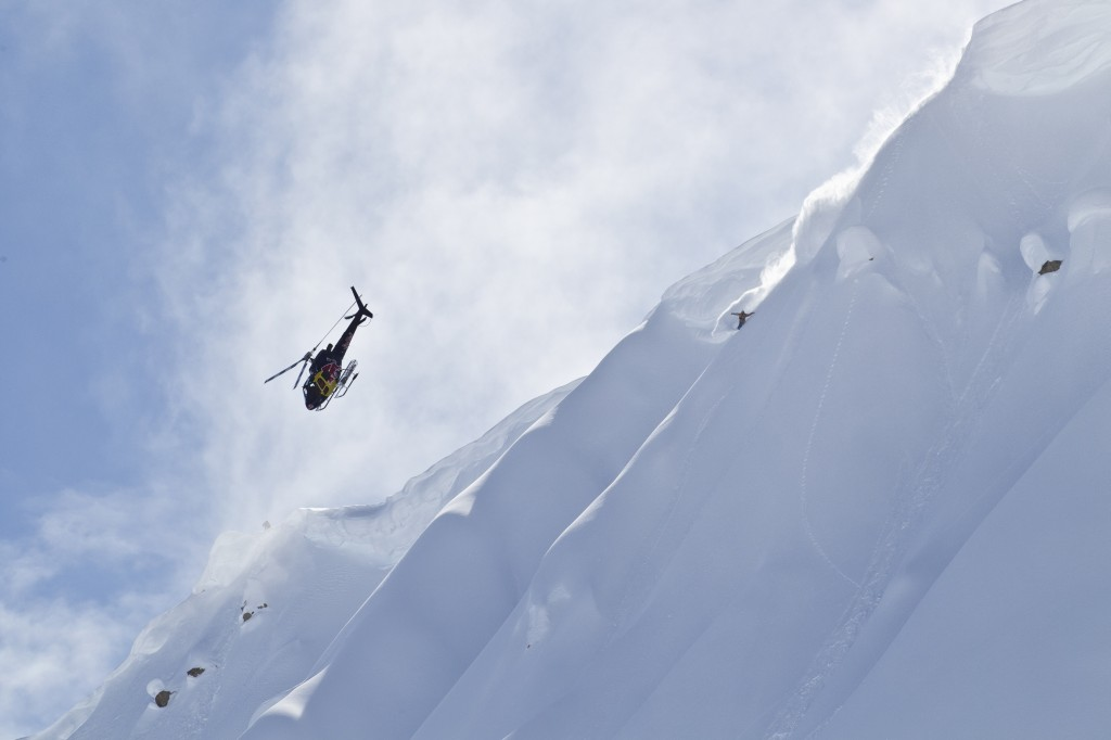 Quiksilver Travis Rice ph.RedBull Scott Serfas1 1024x682 THE ART OF FLIGHT   nuovo snowboarding film per Travis Rice