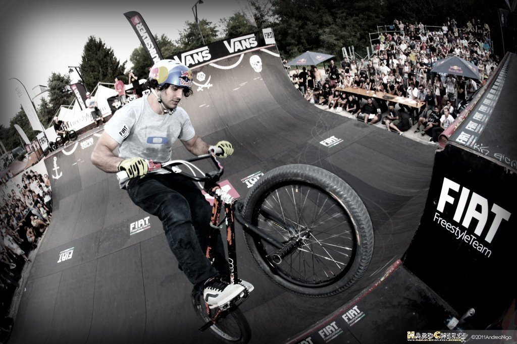 UTWDP11 Day3 AleBarbero 2 1024x682 UN TRANQUILLO WEEKEND DA PAURA   skate, bmx and music!