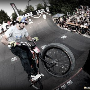 UN TRANQUILLO WEEKEND DA PAURA – skate, bmx and music!
