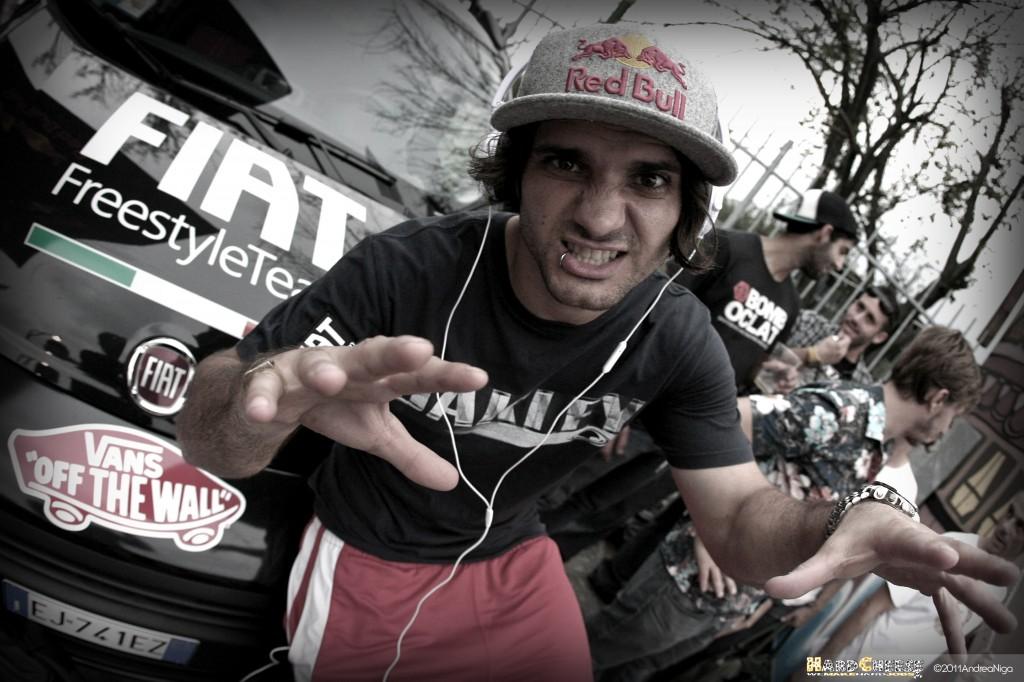 UTWDP11 Day3 Ale Barbero 61 1024x682 UN TRANQUILLO WEEKEND DA PAURA   skate, bmx and music!