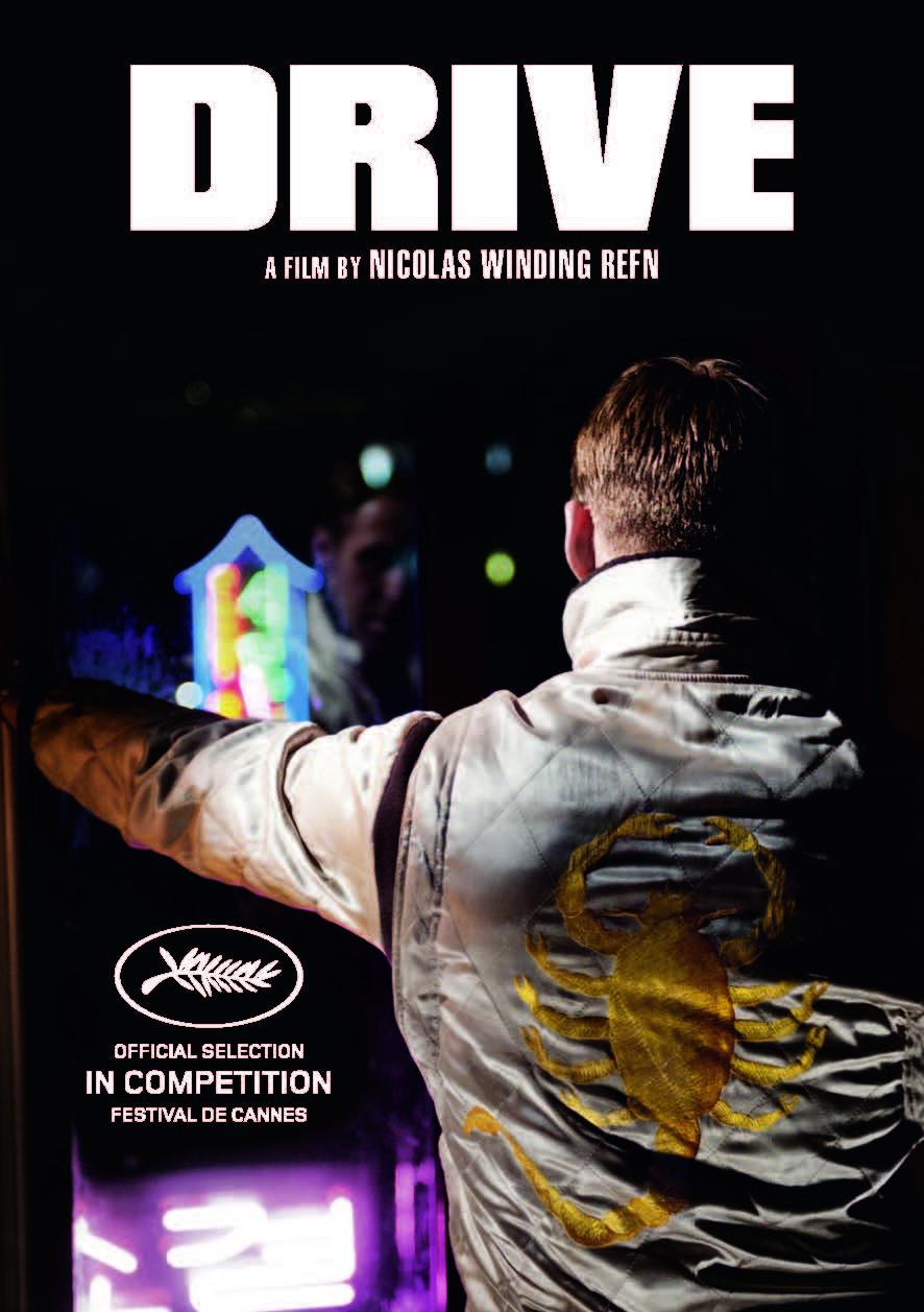 """Drive"" di Nicolas Winding Refn"