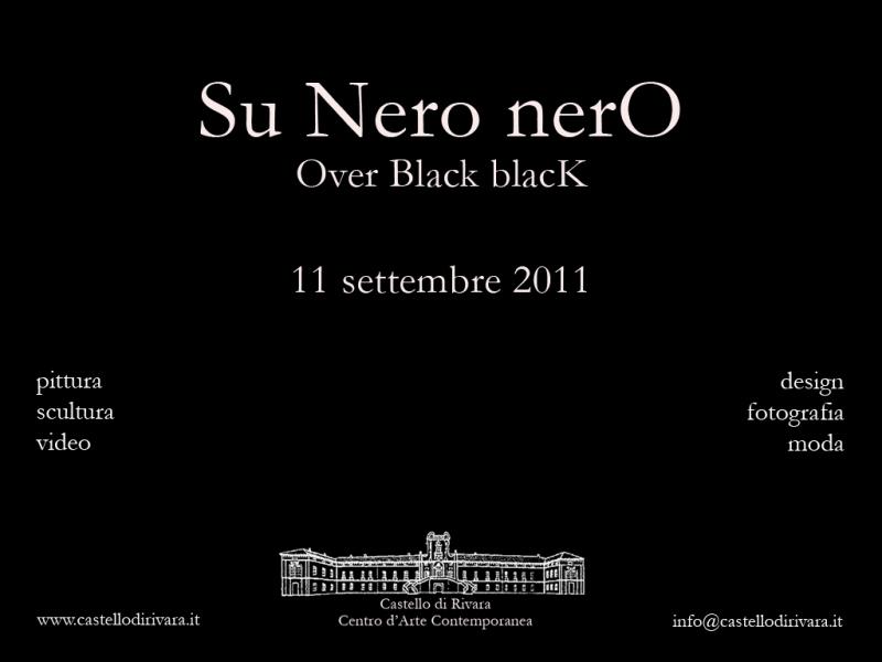 invito nero53 BRAGIA: SU NERO NERO