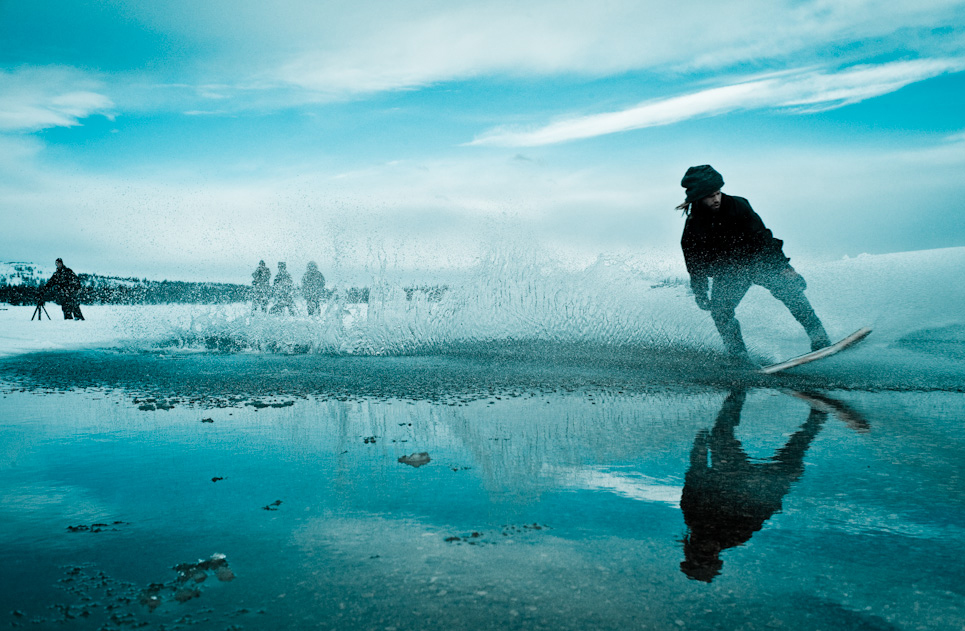 johnjackson serfas THE ART OF FLIGHT   nuovo snowboarding film per Travis Rice