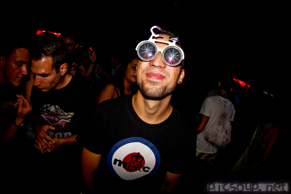 IMG 1274 TIME WARP ITALY 2011  Milano
