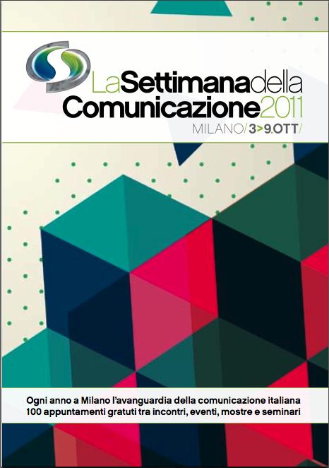 Immagine 1 La Settimana della Comunicazione 2011