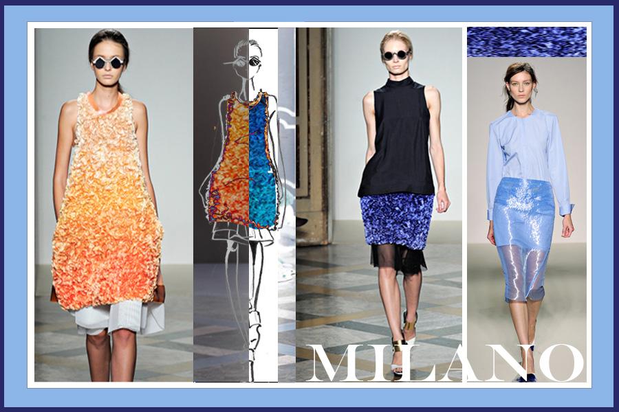 albino MODALITÀ   Milano Fashion Shows