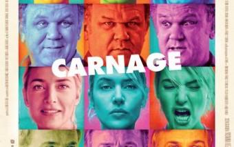CARNAGE – il film che non ti aspetti