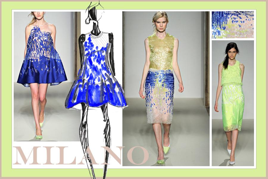 colangelo MODALITÀ   Milano Fashion Shows
