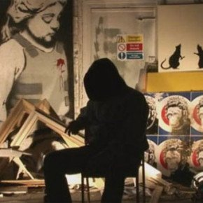 "BANKSY – ""We are all fakes"""