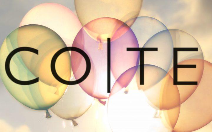 A PRANZO CON CO | TE - un'estetica a palloncini 3