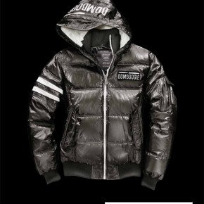 BOMBOOGIE – official jacket al Motor Show 2011