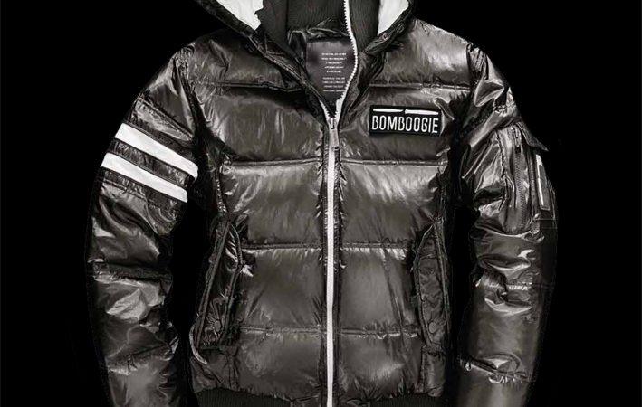 BOMBOOGIE - official jacket al Motor Show 2011  1